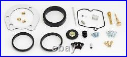 Harley Davidson Electra Glide Classic FLHTC 2000-2005 Carb/Carburetor Repair Kit