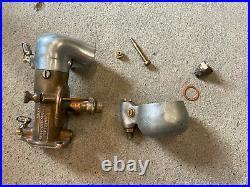 Harley Davidson Indian Scout Flathead Carburetor Schebler De Luxe Jd VL 101