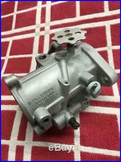 Harley Davidson Ironhead KR KHRM XLR XR750 HD5A Tillotson racing Carburetor