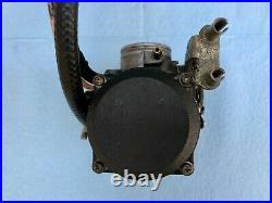 Harley Davidson Keihin CV Carburetor, P/N 27038-92 Sportster 1200 883