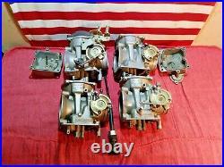Harley-Davidson Keihin CV Carburetors Dyna Softail Touring Sportster
