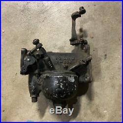 Harley Davidson Linkert M 35TP Panhead Knucklehead Carburetor