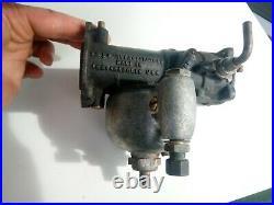 Harley Davidson Linkert M5 Carburetor Knucklehead U, UL, ULH M51