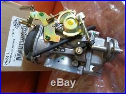 Harley Davidson Motorcycle 27465-01a Carburetor Hdi 883/c/hug Original New