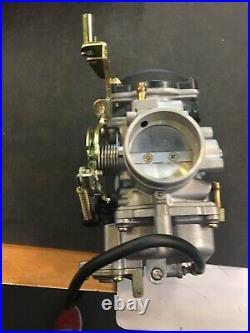 Harley Davidson OEM Carburetor #27731-04
