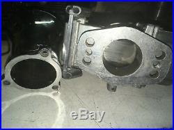 Harley Davidson Panhead Knuckle Flathead shovel Qwik Silver Carb carburetor 38mm