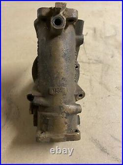 Harley Davidson Panhead Linkert Carb Carburettor Carburetor Knucklehead M35 FLH