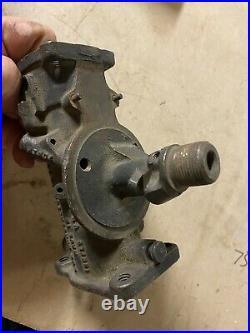 Harley Davidson Panhead Linkert Carb Carburettor Carburetor Knucklehead M36 FLH
