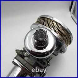 Harley Davidson Panhead Shovelhead Sportster SU Carburetor 7 Manifold