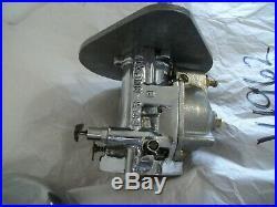 Harley Davidson Panhead/shovelhead S&s Super B Carburetor