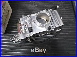 Harley Davidson Performance Carburator 42mm polished 29640-99