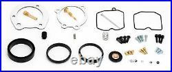 Harley Davidson Road King FLHR, 1994-1998, Carb/Carburetor Repair Kit
