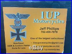 Harley Davidson S&S CarburetorG Thunder Jetted By Zipper Performance K32