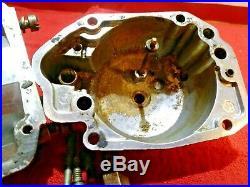 Harley-Davidson S&S Shorty Super E Carburetor Shovelhead EVO Panhead Sportster