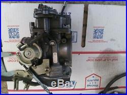 Harley Davidson Screamin Eagle 44mm CV Carb carburetor #27934-99