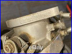 Harley Davidson Screamin Eagle Carburetor Carb Keihin 27FA DI21