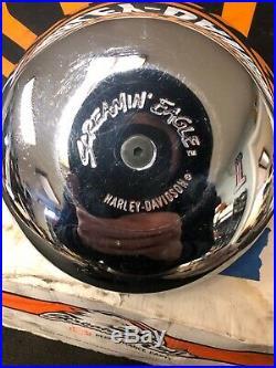 Harley Davidson Screamin Eagle OEM KEIHin Carburetor FXR Softail FXDX 80 Evo