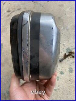 Harley Davidson Shovelhead FLH FX Carb Carburettor Ham Can Air cleaner FLHT FLT