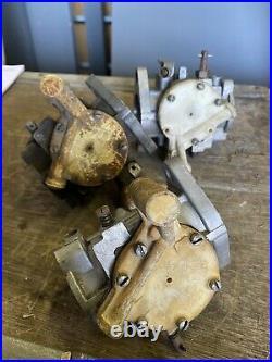Harley Davidson Shovelhead FLH FX Carb Carburettor Tillotson CV Ironhead XLCH FL