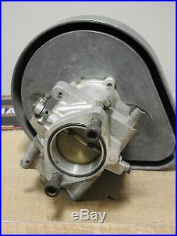 Harley Davidson Shovelhead S&S Super B Carburetor