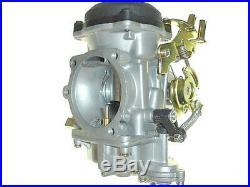 Harley Davidson Soft Tail Carburetor