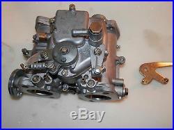 Harley Davidson Solex C40 Addhe Carburetor