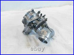 Harley Davidson Sportster 1200 Custom S&S Carburetor & Manifold Assembly