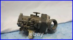 Harley Davidson Vintage OEM Tillotson HD1C Carburetor 67-70