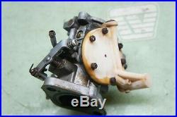 Harley Davidson Vintage OEM Tillotson HD1C Carburetor 67-70 2202