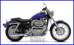 Harley Davidson XL 883 Sportster Carb A2 Restrictor Kit 35kW 47 bhp DVSA RSA