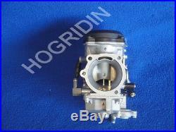 Harley Davidson carburetor carb softail dyna touring heritage fatboy 27421-99C