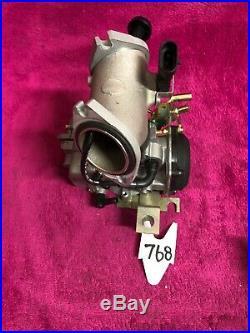 Harley Dyna Wide Glide Carburetor Carb 27414-99 Evo Twin Cam New Intake Choke