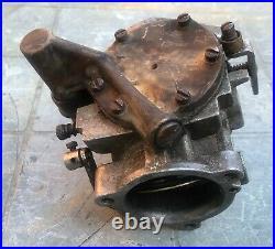 Harley Early Shovelhead Tillotson Carburetor 1967