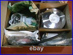 Harley Evo Screamin Eagle Holly Two Barrel Carb/Kit, OEM