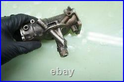 Harley Fl Rigid El Ul Knucklehead Panhead Flathead Oem Carburetor Body M5 Cl6