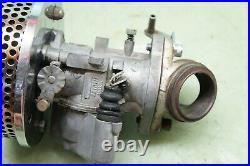 Harley INTAKE Zenith AIR FILTER Carburetor Shovelhead, Sportster (13731) 2202