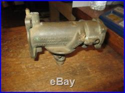 Harley Knucklehead Panhead M-35 Carburetor