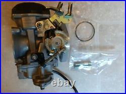 Harley Shovelhead Panhead CV Carburetor FL FLH FX