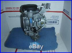 Harley Sportster carb 27495-04 stock no mods clean. 2 -04