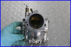 Harley-davidson Shovelhead Big Twin S&s Super E Shorty Carburetor 5128071