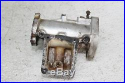 Harley-davidson Vintage S&s Cycle Carb Carburetor L Body Gal 110