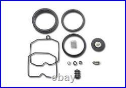 Keihin CV Carburetor Rebuild/Repair Kit for Harley-Davidson 1988-2006