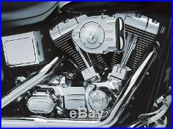 Kuryakyn Standard Hypercharger for Harley-Davidson 8446 S&S E or G Carb
