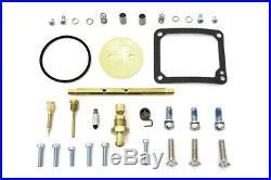 L Series Carburetor Master Rebuild Kit, for Harley Davidson, by S&S