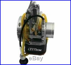 Lectron Fuel Systems HD300 Carburetor For Harley-Davidson Big Twin