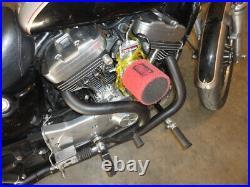 Lectron HD-250, Harley-Davidson Sportster 1200 carb kit