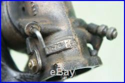 Likert M74b Carburetor Panhead Harley Knucklehead Flathead El Fl Wl Ul 2183