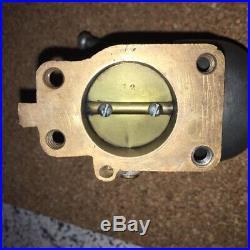 Linkert M35tp Knucklehead Carburetor
