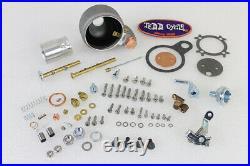 Linkert WLA M88 Carburetor Rebuild Kit fits Harley-Davidson