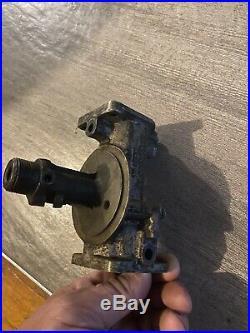 Linkert carburetor Carb Carburettor M16 RL R Model V VL Rare Harley Davidson